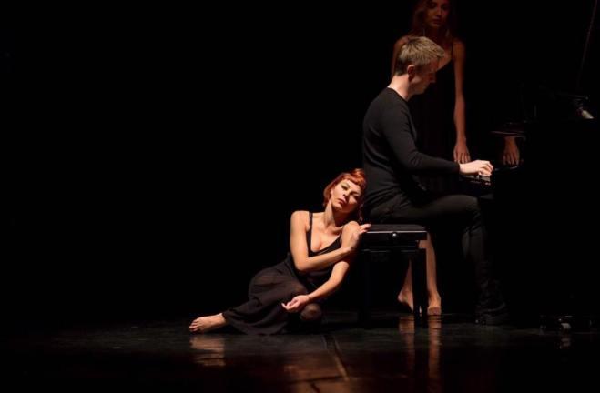 PianoColors o colaborare cu pianistul Sergiu Tuhutiu